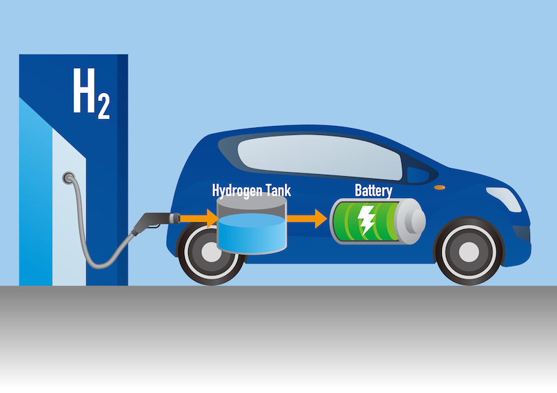 Is Hydrogen a Green Fuel? - Use It Again